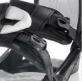 滑雪运动 成人单板滑雪板固定器 WED