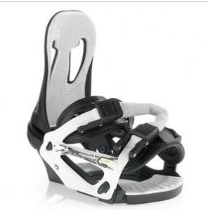 滑雪运动 成人单板滑雪板固定器 WED'ZE EXPEDITE LIGHT P