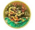 彩金龙1/10盎司