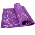 远阳瑜伽6MM 防滑环保健身垫运动垫 高档瑜伽专用 正品