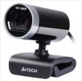 双飞燕(A4TECH)PK-910H 1080P全高清摄像头 高亮黑